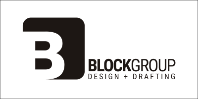 Block Group Logo